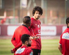 احمد حجازى ٣