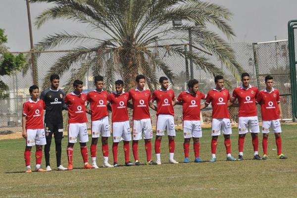 «أهلي 1998» يفوز على إسكو بخماسية في دوري منطقة القاهرة