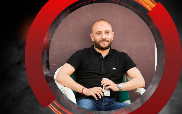 محمد صلاح يحقق إنجازاً جديداً  فى قائمة النجوم الصاعدين