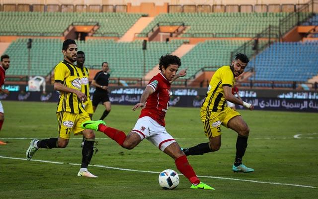 محمد هاني على رادار عدد من الأندية الأوروبية