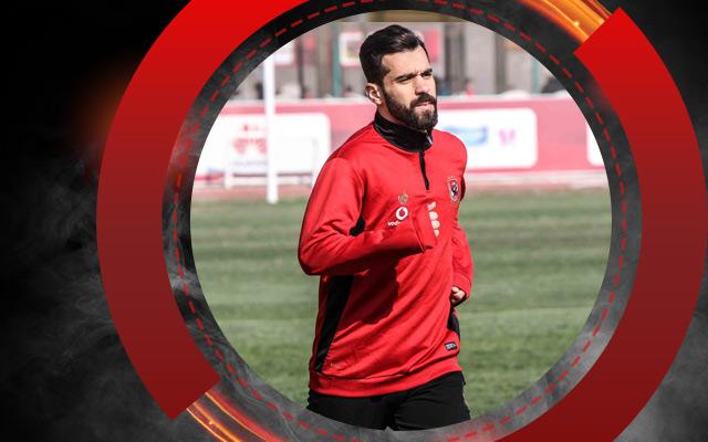 عبدالله السعيد: جاهزون لبيدفيست ولن نفرط في دوري الأبطال