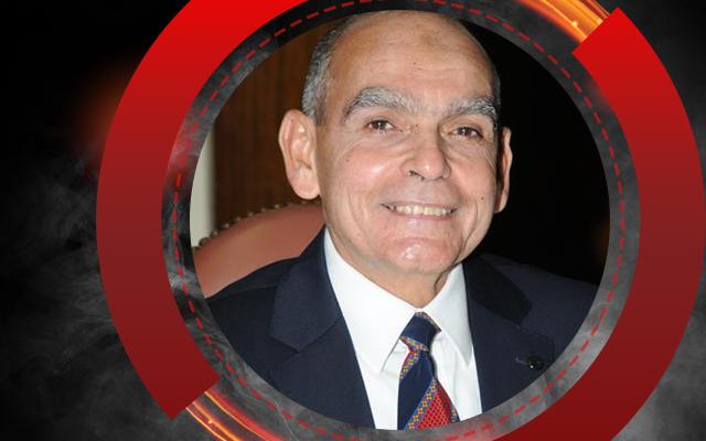 كامل زاهر رئيسًا لبعثة الأهلي في جنوب إفريقيا