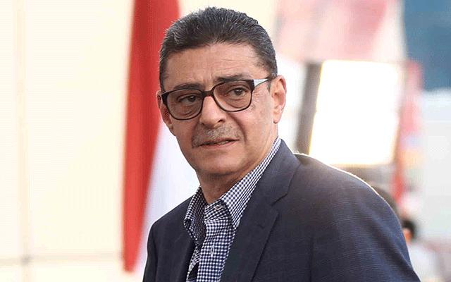 محمود طاهر: أخطاء التحكيم على جميع الفرق