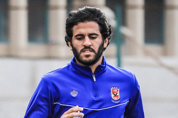 لماذا لم يتم تجديد عقد مروان محسن بعد؟…الأهلي يجيب