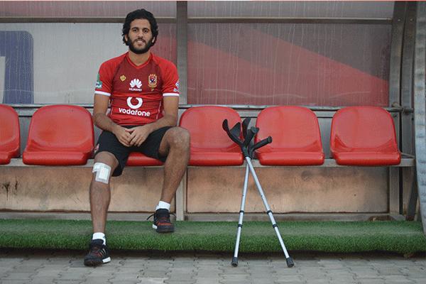 """مروان محسن: أعود لألمانيا شهر أبريل ولا أعلم """"قصة الفيفا"""""""