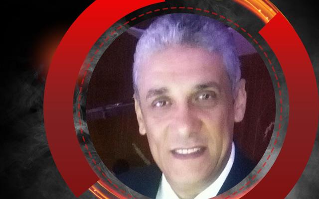 هاني عبدالمنعم مديرًا لمقر النادي الأهلي بالجزيرة