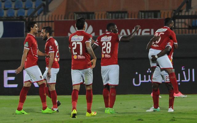 الأهلي يحقق رقمًا قياسيًا في الدوري بعد الفوز على طنطا