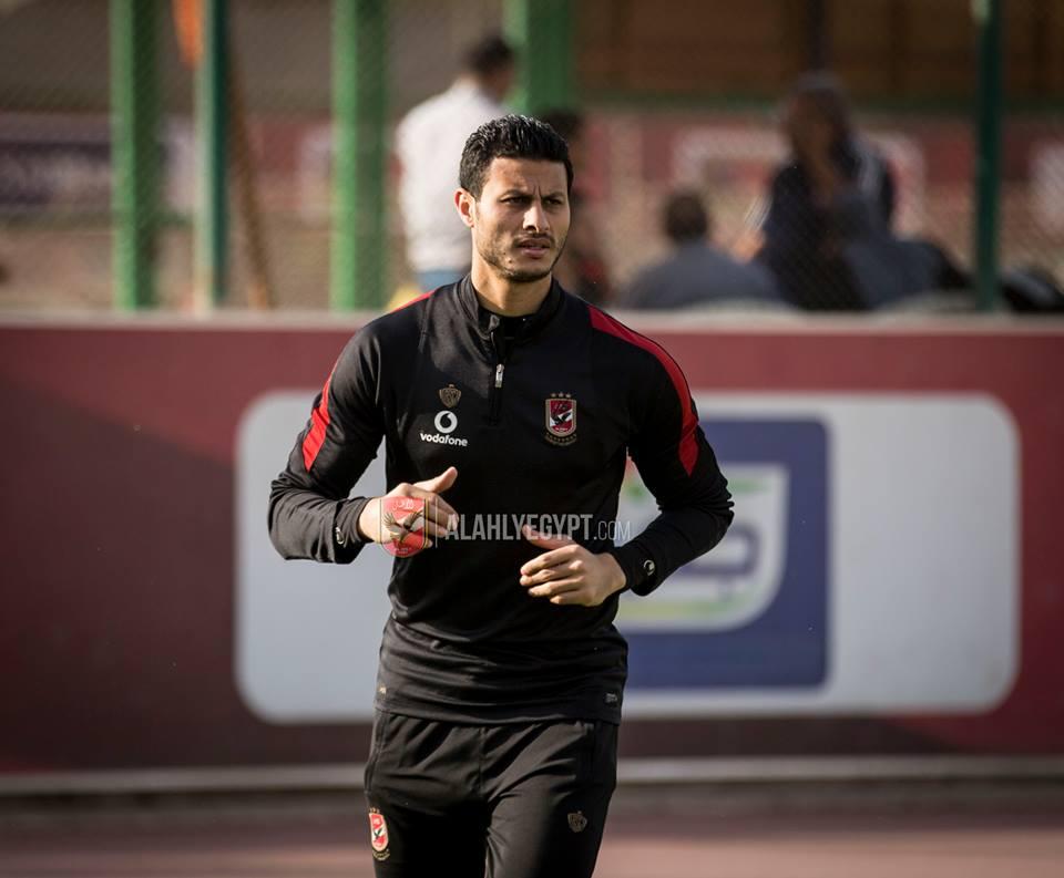 تصريحات محمد الشناوي بعد الفوز بدوري ابطال افريقيا