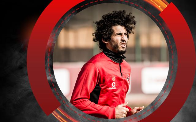 «عبدالحفيظ»: «حجازي» يغيب عن مباراة الاتحاد السكندري