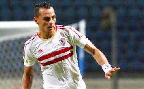 خالد قمر: شرف لي التدريب تحت قيادة البدري