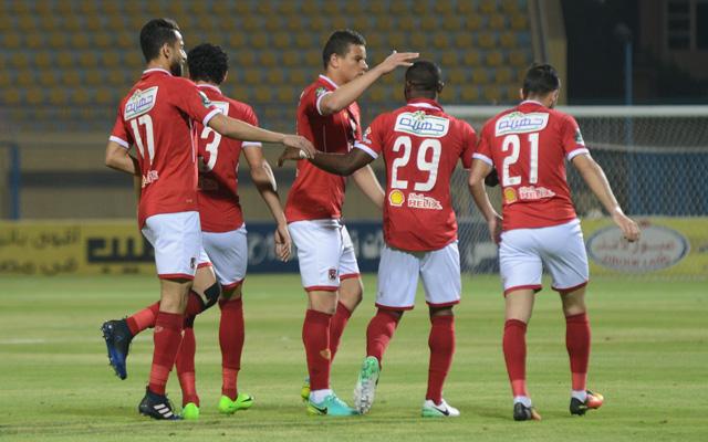 الأهلي يفتتح مبارياته في دوري المجموعات أمام زاناكو