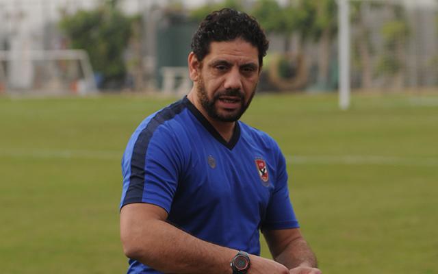 «أهلي 97» يفوز على مصر المقاصة في دوري السوبر