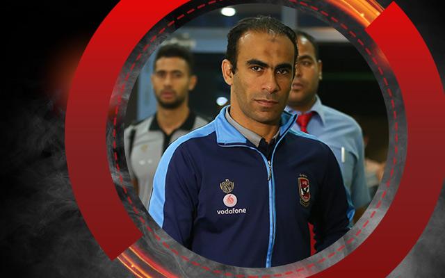 عبدالحفيظ: مكافأة إجادة للاعبي الأهلي بعد الفوز على الداخلية