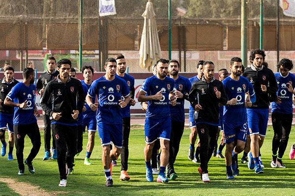 حسام البدري يختار 21 لاعبًا لمباراة الداخلية