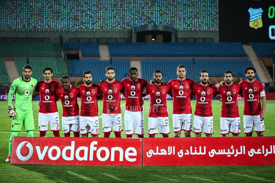 اتحاد الكرة يوضح حقيقة انسحاب الأهلي من البطولة العربية