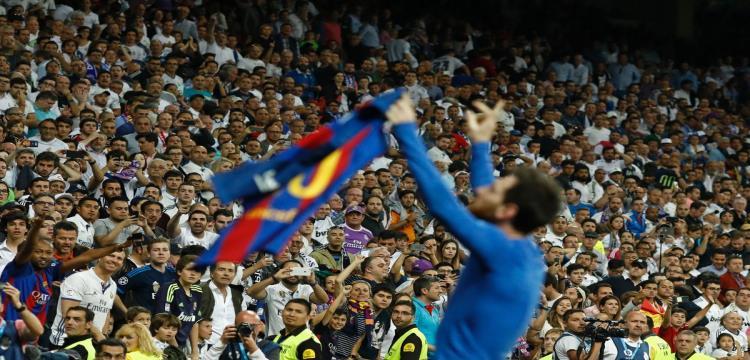"""15 رقمًا مميزًا عن """"كلاسيكو برشلونة"""".. ميسي مرعب مدريد"""