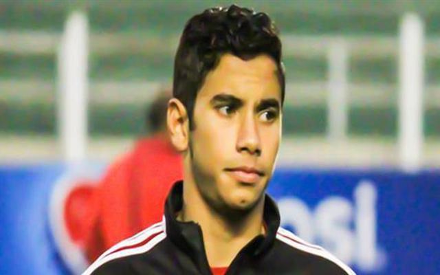 طبيعة اصابة ناصر ماهر في مباراة مصر المقاصة