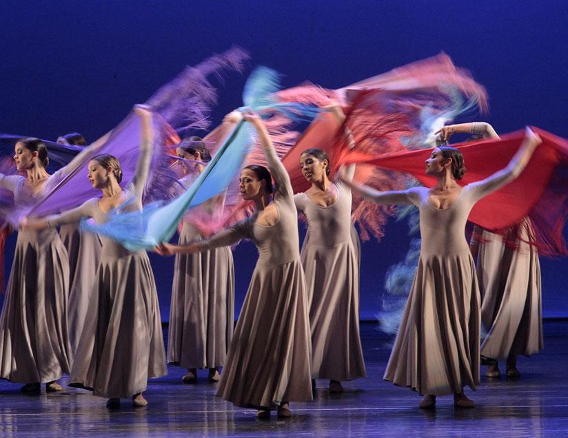 Stars of The Australian Ballet