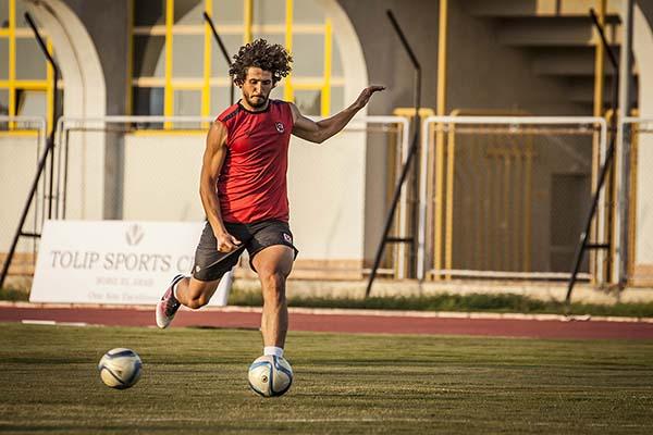 أحمد حجازي يقترب من المشاركة في المباريات