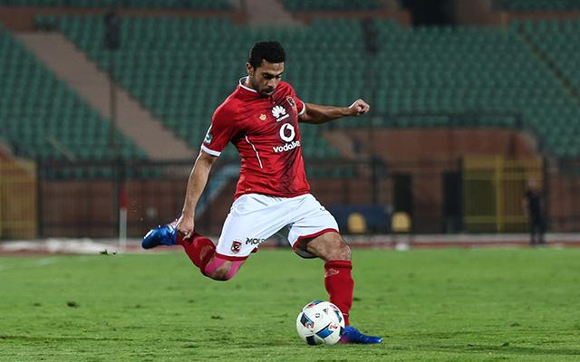 أحمد فتحي أفضل صانع أهداف في الدوري