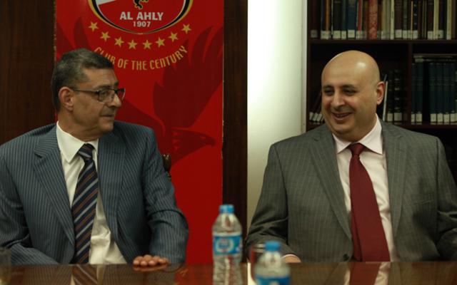 تركي: مشاركة الأهلي في البطولة العربية تزيدها قوة