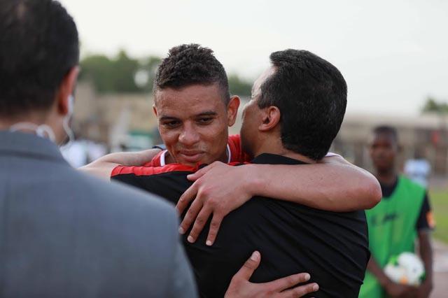 سعد سمير: معدن لاعبي الأهلي يظهر في الشدائد