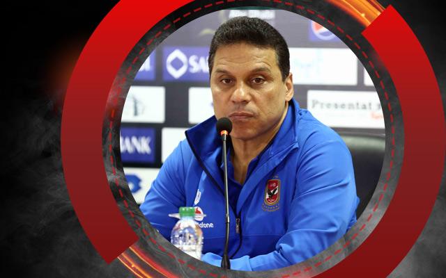 حسام البدري: درسنا زاناكو جيدًا.. وسعيد بعودة الجماهير