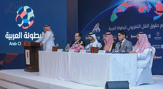 تعرف على الأندية المشاركة في البطولة العربية .. ونظام المسابقة و موعد انطلاق البطولة