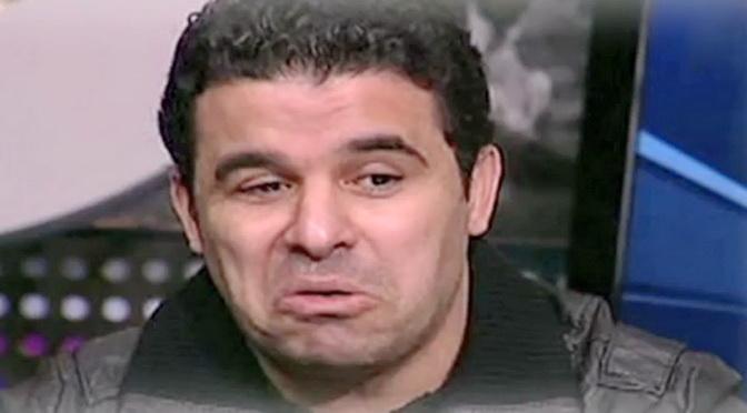 مرتضى منصور يمنع خالد الغندور من دخول نادي الزمالك