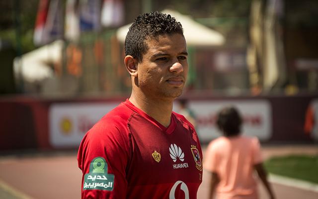«سعد» و«مسعد» يغيبان عن المران بإذن مدير الكرة