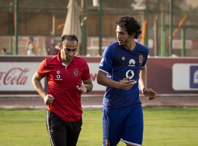 عبدالحفيظ: قرار الحظر الإعلامي على اللاعبين مستمر