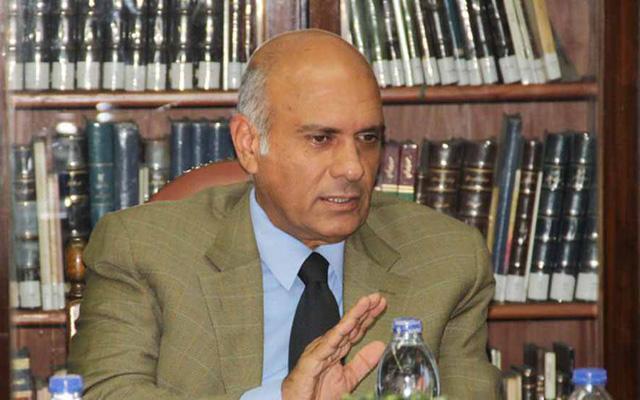 عماد وحيد: فخورون بجائزة حسن حمدي.. ولهذه الأسباب لم نحضر الاحتفال