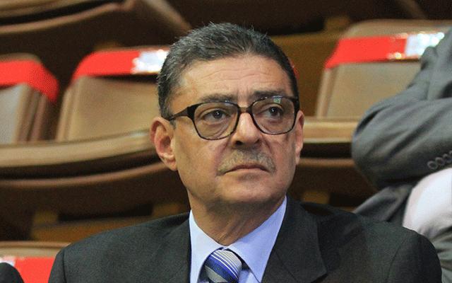 محمود طاهر: قدمنا شكوى رسمية ضد كوليبالي للفيفا