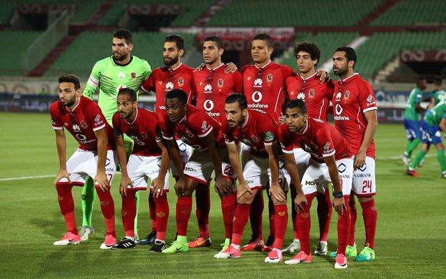 الأهلي يقدم موعد سفره للمغرب 24 ساعة