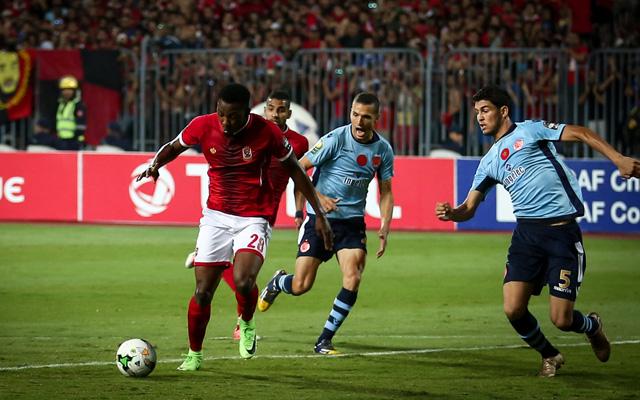 البدري: مباراة الوداد في المغرب تزداد صعوبة لهذه الأسباب