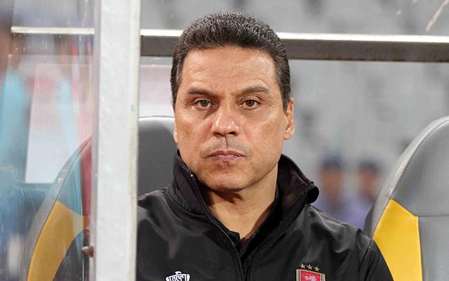 بعد المصالحة منتخب مصر في قطر