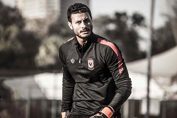 طارق سليمان: محمد الشناوي قدم أداءً جيدًا أمام سموحة