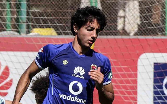 الأهلي يعلن مدة غياب محمد هاني بعد اصابة الركبة