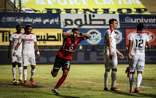 البدري يكشف أهم مباراة للأهلي في «الدوري» هذا الموسم
