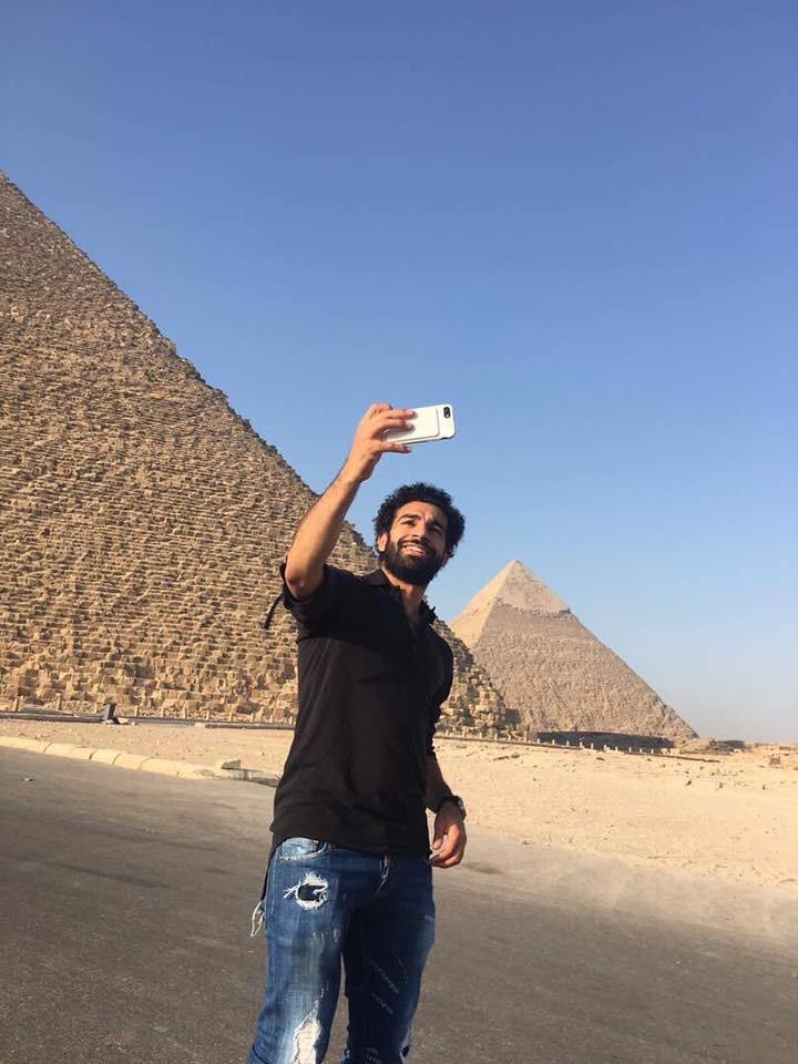 مصر ما زالت في انتظار هدف التأهل مصر لم تتأهل بعد
