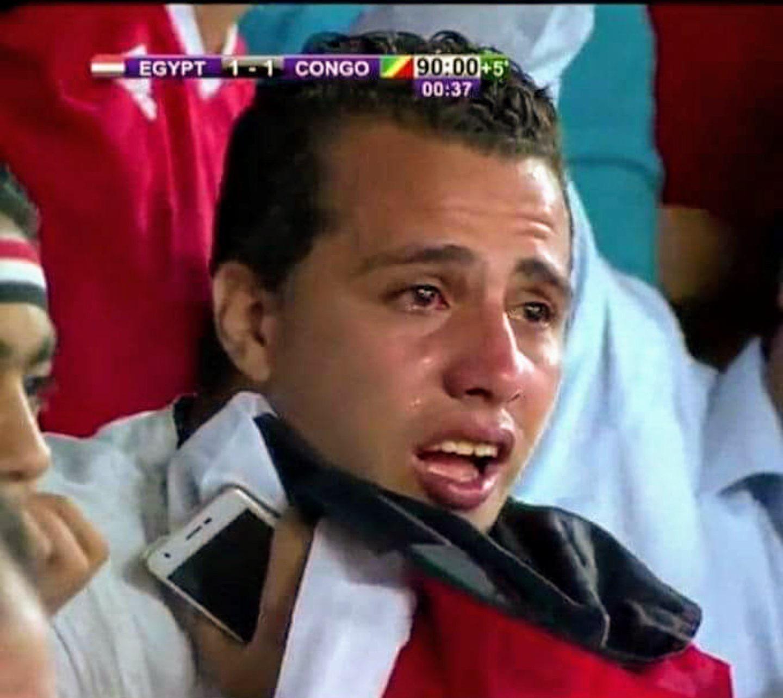 مبروك مصر في كأس العالم شكرا كوبر مع السلامة كوبر
