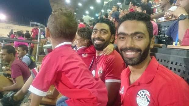 حسم مصير انضمام حسين الشحات الى الأهلي