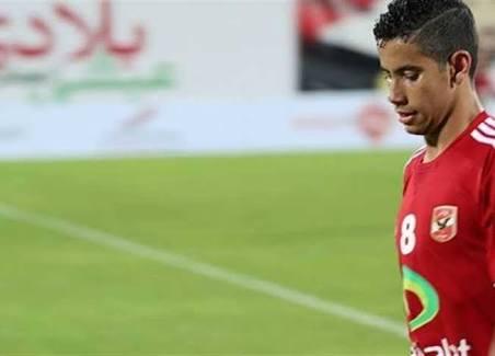 مصير ناصر ماهر و فوزي الحناوي لاعبي الأهلي المعارين الى سموحة والاتحاد