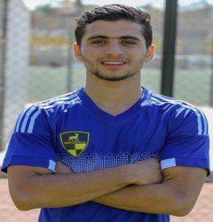 الأهلي يحصل على توقيع محمود وحيد قائد فريق مصر للمقاصة ، وطاهر محمد مهاجم المقاولون العرب
