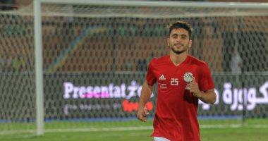 موعد عودة محمد محمود الى الملاعب بعد اصابة الصليبي