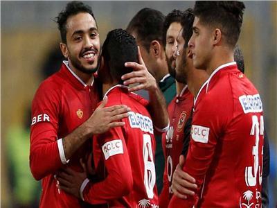 كبار فريق الأهلي يعاتبون محمود كهربا بعد ضياع السوبر