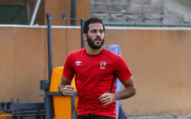 تامر النحاس: مروان يؤدي دوره كاملا في الملعب ….. و جلسة مع مسؤولي الأهلي الأسبوع المقبل