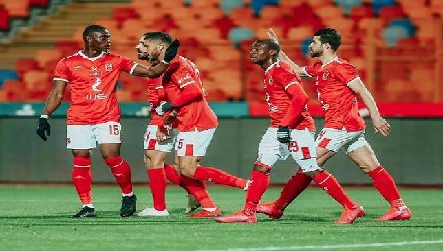 الأهلي يعلن عن مباراة ودية ثانية ضد الجونة