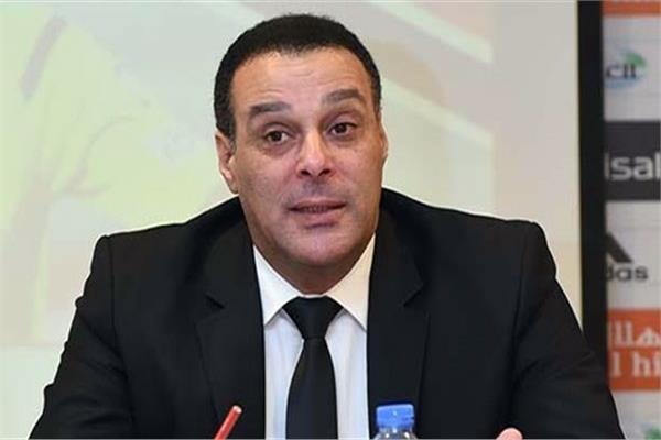 عصام عبدالفتاح يتحدث عن مشكلة الفار في مصر