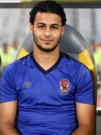 كواليس توقيع احمد رمضان بيكهام للنادي الأهلي